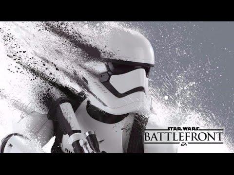STAR WARS Battlefront   EL MEJOR TRUCO!! Ps4 - ChriisHV