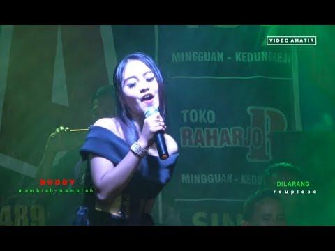 Novi Gingsul - Bento - ARGA Entertainment LIVE Desa Jatisari KEDUNGREJA Cilacap
