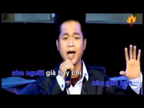 Karaoke Phật Giáo (Beat) - Nhân Duyên