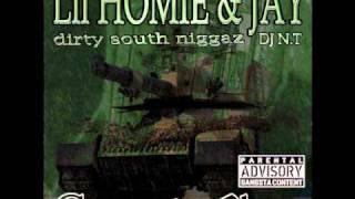 Lil Homie - Jay & Mc bertje  Kara Punta.