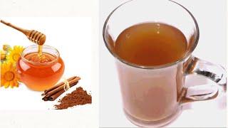 Fast Weight Loss Cinnamon Tea/Fat Burn Tea/Best Tea for Diabetic