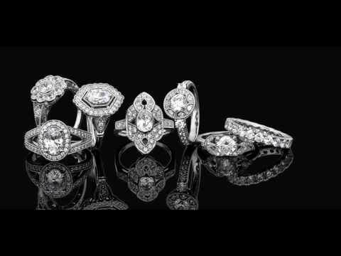 Engagement Ring Choices - Diamond Rings Sydney