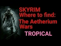 """Skyrim Tutorials   How to start """"Lost to the Ages"""""""
