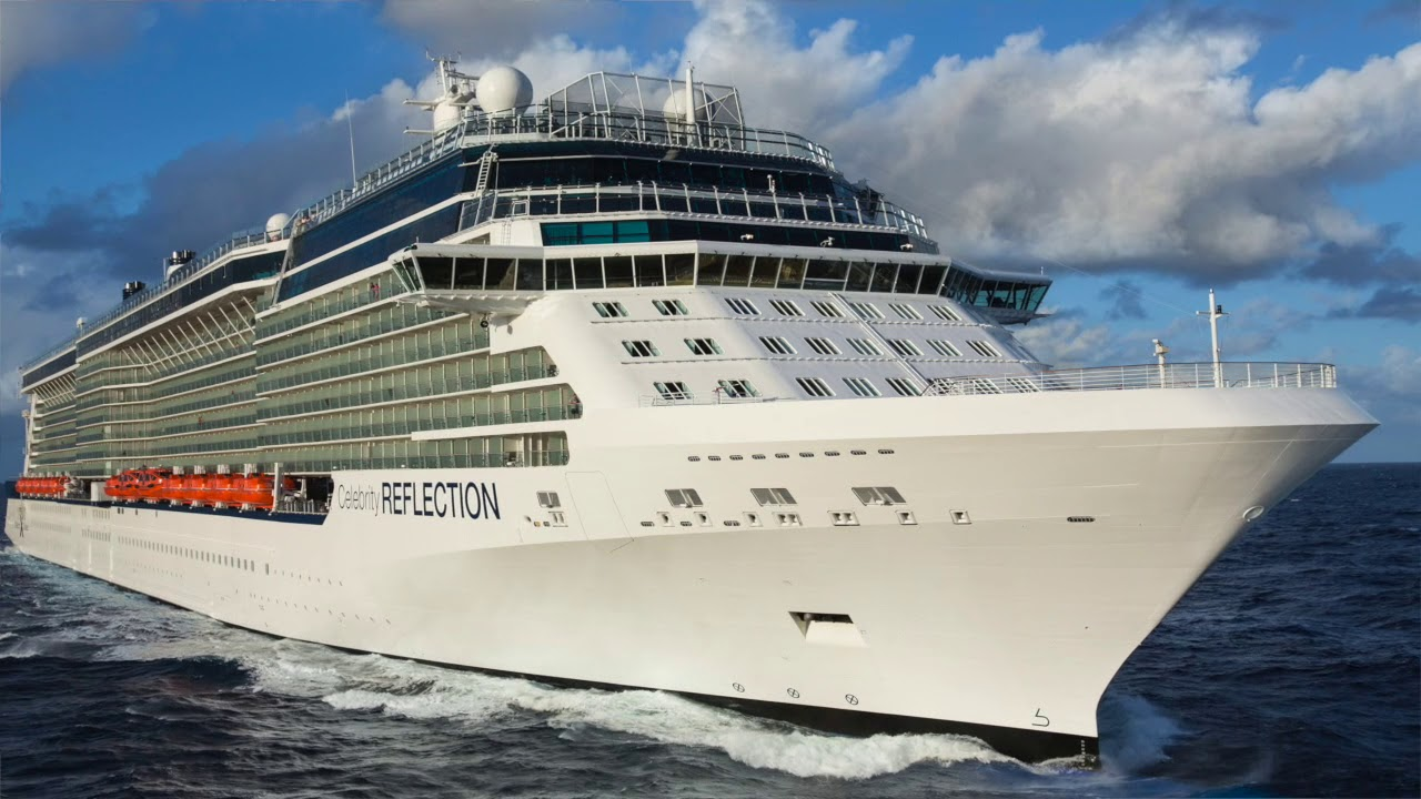 Celebrity Cruises All Inclusive Deals With Mary McKenna Tour - All inclusive cruises deals