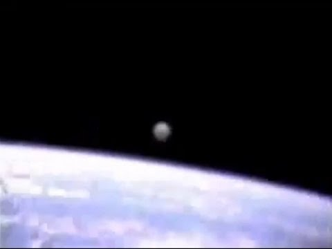 PROOF of UFO Events in Outer Space!!!
