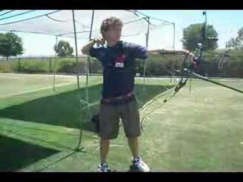 Shooting july 11th archery team usa best method