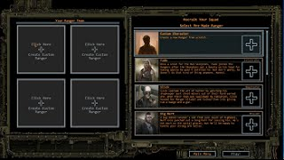 Wasteland 2 Best Party Character Creation Guide