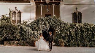 Adriana + Daniel
