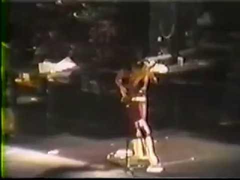 Motley Crue & Loudness: Detroit {1985-09-15}