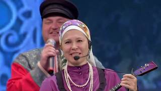 "Гала-концерт фестиваля ""Наш Дом - Татарстан 2018"""
