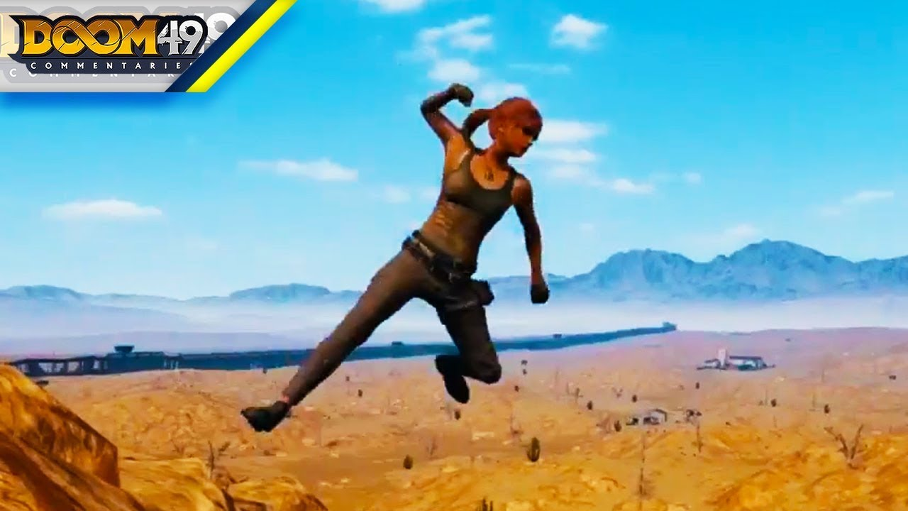 Top 10 PUBG Funny Moments - Mission LoLz 197