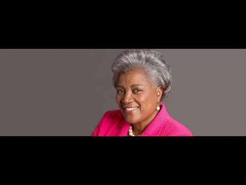 DONNA BRAZILE: THE HACKING OF AN AMERICAN ELECTION