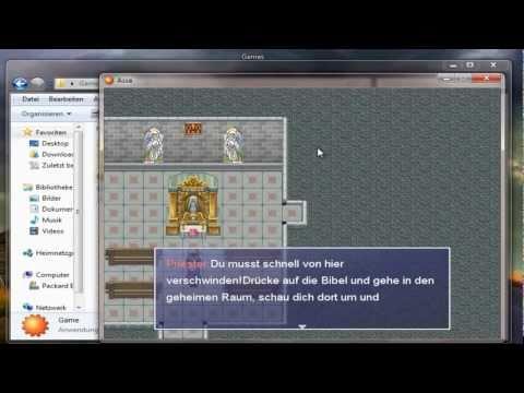 Minecraft,Canary,Bukkit,RPG's(Namenloses Spiel) Infos(HD)