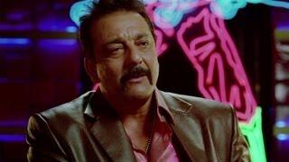 Sanjay Dutt hires Akshay & John as male escorts - Desi Boyz