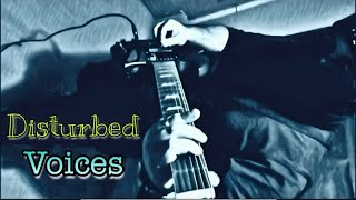 Disturbed - Voices (cover)