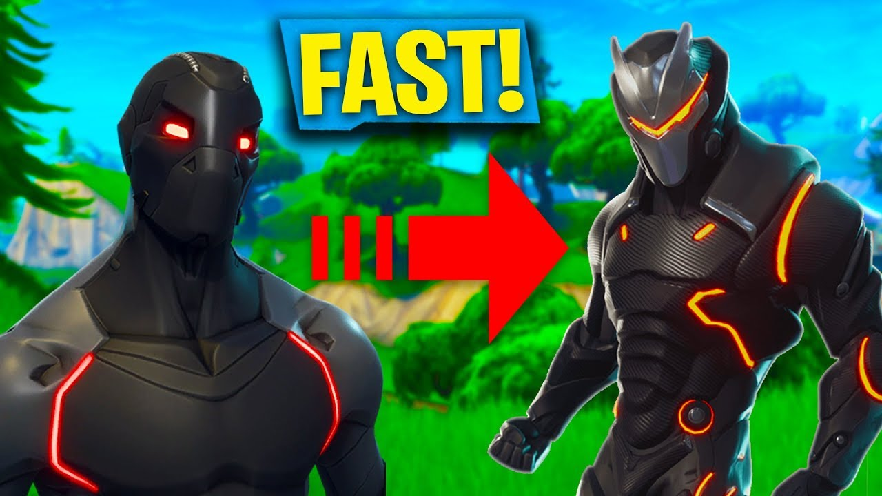 how to build fast in fortnite
