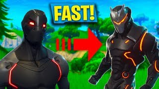HOW TO LEVEL UP FAST! UNLOCKING *SECRET* ARMOUR IN FORTNITE! (Fortnite: Battle Royale)