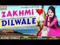 Zakhmi Dilwale - Shital Thakor || 2017 New Hindi Audio || Bewafaa Love Song Mp3