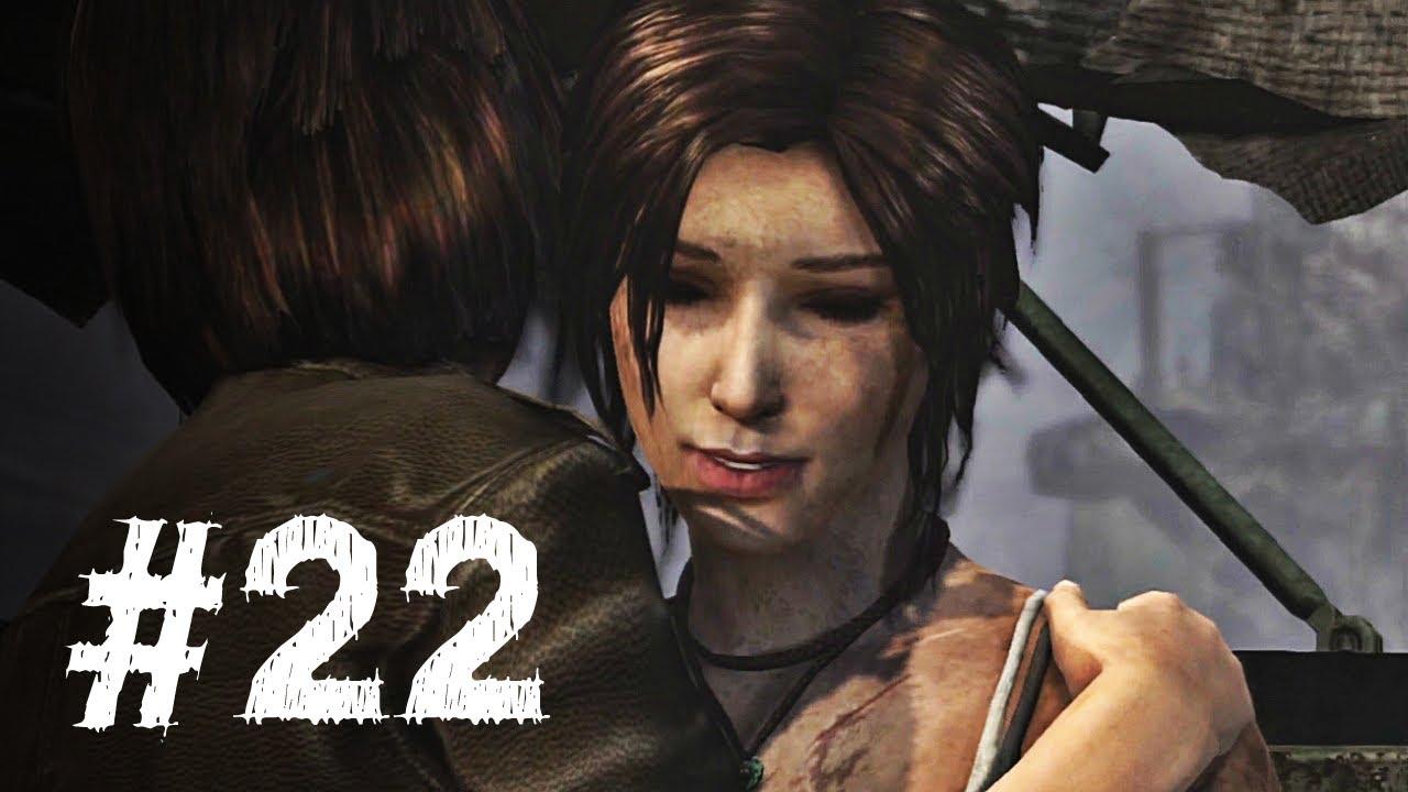 Survival Instincts Part 22