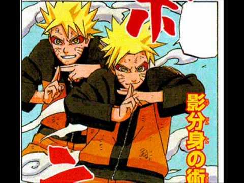 Naruto Musik