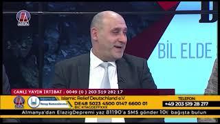 Deprem Özel - 07.02.2020 | Kanal Avrupa
