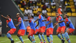 SUIVEZ EN DIRECT MATCH LEOPARD DU CONGO VS NIGER