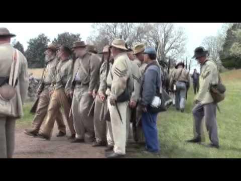 Appomattox Court House 150 Anniversary