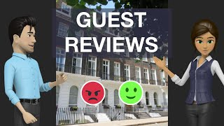 Reviews real guests hotels in london ...