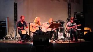 Selina E. Band live @Käthe rockt - Wenn morgen die Welt untergeht