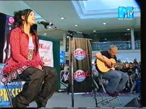 Evanescence - Heart Shaped Box, Going Under & BMTL Live