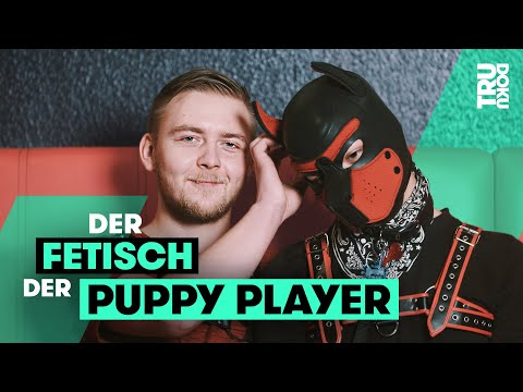 Exklusiv: Die geheime Welt der Puppy Player | TRU Doku from YouTube · Duration:  10 minutes 54 seconds