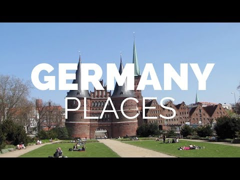10 Best Places to Visit in Germany 2019 - Travel Video