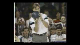 1992-1993 NTC Grand Championships Championship Match