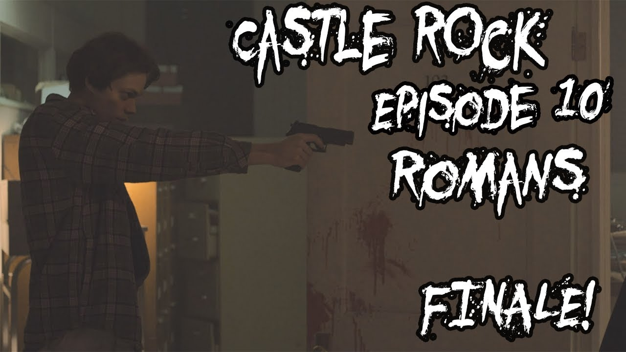 Castle Rock Season 1 Episode 10 FINALE Review (Spoilers) Romans