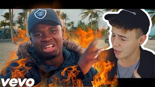 THE TRUTH ABOUT BIG SHAQ!? - Mans Not Hot (Official Music Video)   Reaction