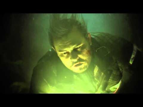 Hitman 5 Absolution Trailer [HD]