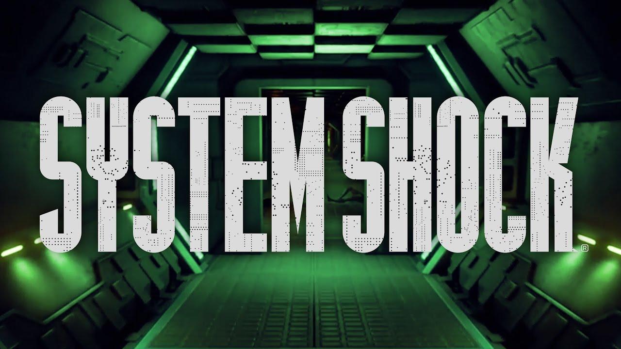 Resultado de imagen para system shock nuevo motor grafico