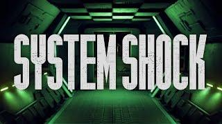 System Shock Unreal Pre-Alpha Trailer - Nightdive Studios