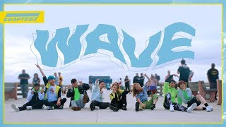 [KPOP IN PUBLIC] [KKAP UCI] ATEEZ (에이티즈) - WAVE Dance Cover 댄스커버