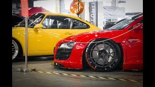 Automobil & Tuning Show (AMTS) 2018 official teaser