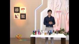 Cách dùng và bảo quản nước hoa - Vui Sống Mỗi Ngày [VTV3 - 05.07.2012]