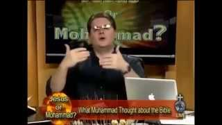 David Wood - Jesus or Muhammad - Bible Corruption
