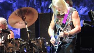 Deep Purple - The Surprising (HD) | Bucharest 2017
