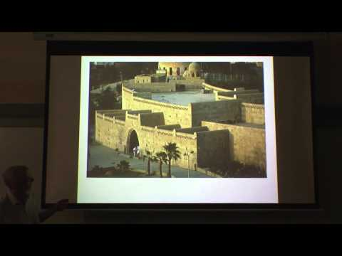 ARIC 271    Modern Islamic Architecture   06.05.12