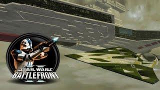 Star Wars Battlefront II Mods (PC) HD: Suun Ra: Desert City | Clone Wars