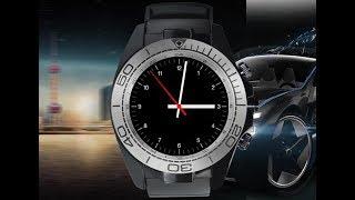 Умные часы SmartWatch SW007