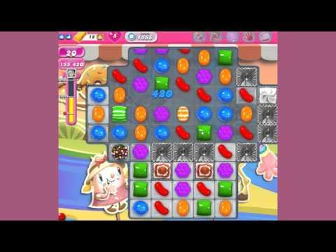 how to win level 1563 candy crush saga