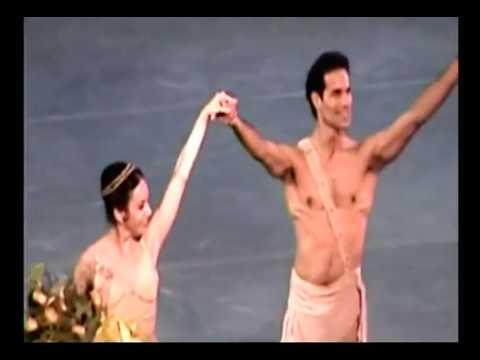 Xiomara Reyes & Jose Manuel Carreño - Diana & Acteon.