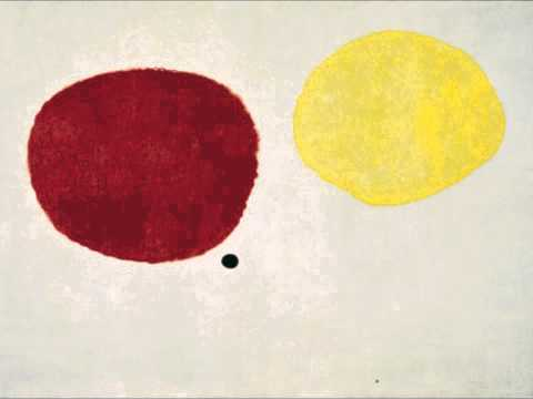 John Cage - Sonata XVI