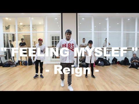 Feeling Myself - Will.I.am ft. Miley Cyrus, Wiz Khalifa & French Montana | Reign Choreography